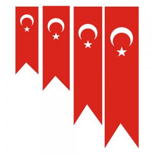 turk kirlangic bayrak kırlangıç flamaları 300x300 - Kırlangıç Flamaları